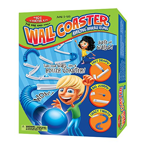 wall coaster super starter kit - 3