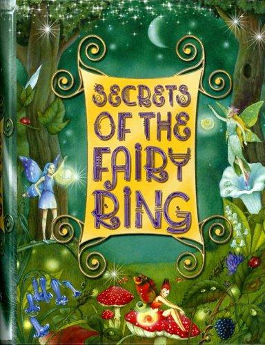 Secrets of the Fairy Ring Activity Kit PDF