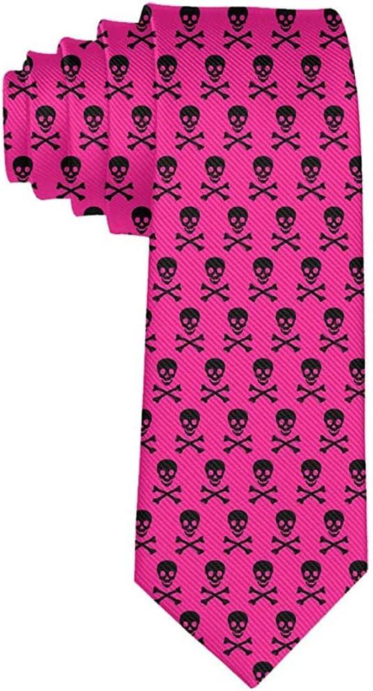 Acheter cravate tete de mort online 8