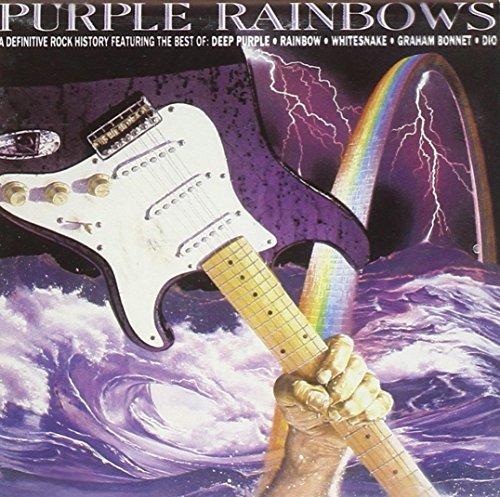 Deep Purple - Purple Rainbows By Deep Purple - Zortam Music