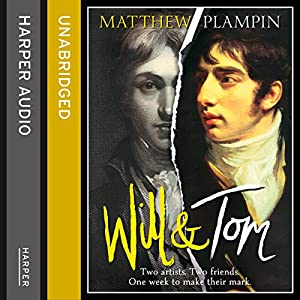 Will & Tom Audiobook