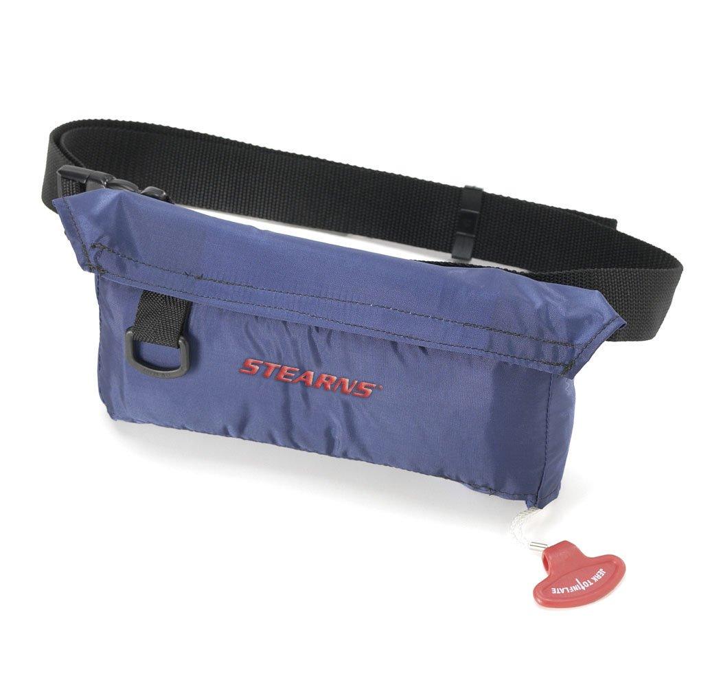 ー品販売  Stearns inflata-belt inflata-belt Maxベルトパック自動 B000NV9CUU/手動(ネイビー、大人ユニバーサル) B000NV9CUU, 歌登町:0ea33def --- a0267596.xsph.ru