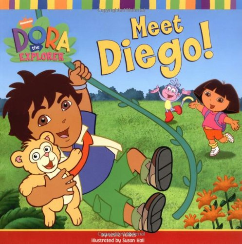 Download Meet Diego ebook