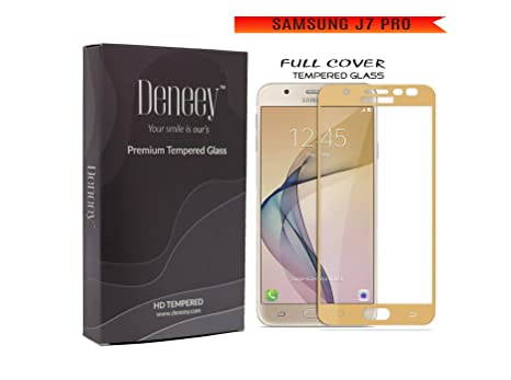 DENEEY Screen Protector for Samsung Galaxy J7 Pro: Amazon in