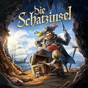 Die Schatzinsel (Holy Klassiker 5) Hörspiel
