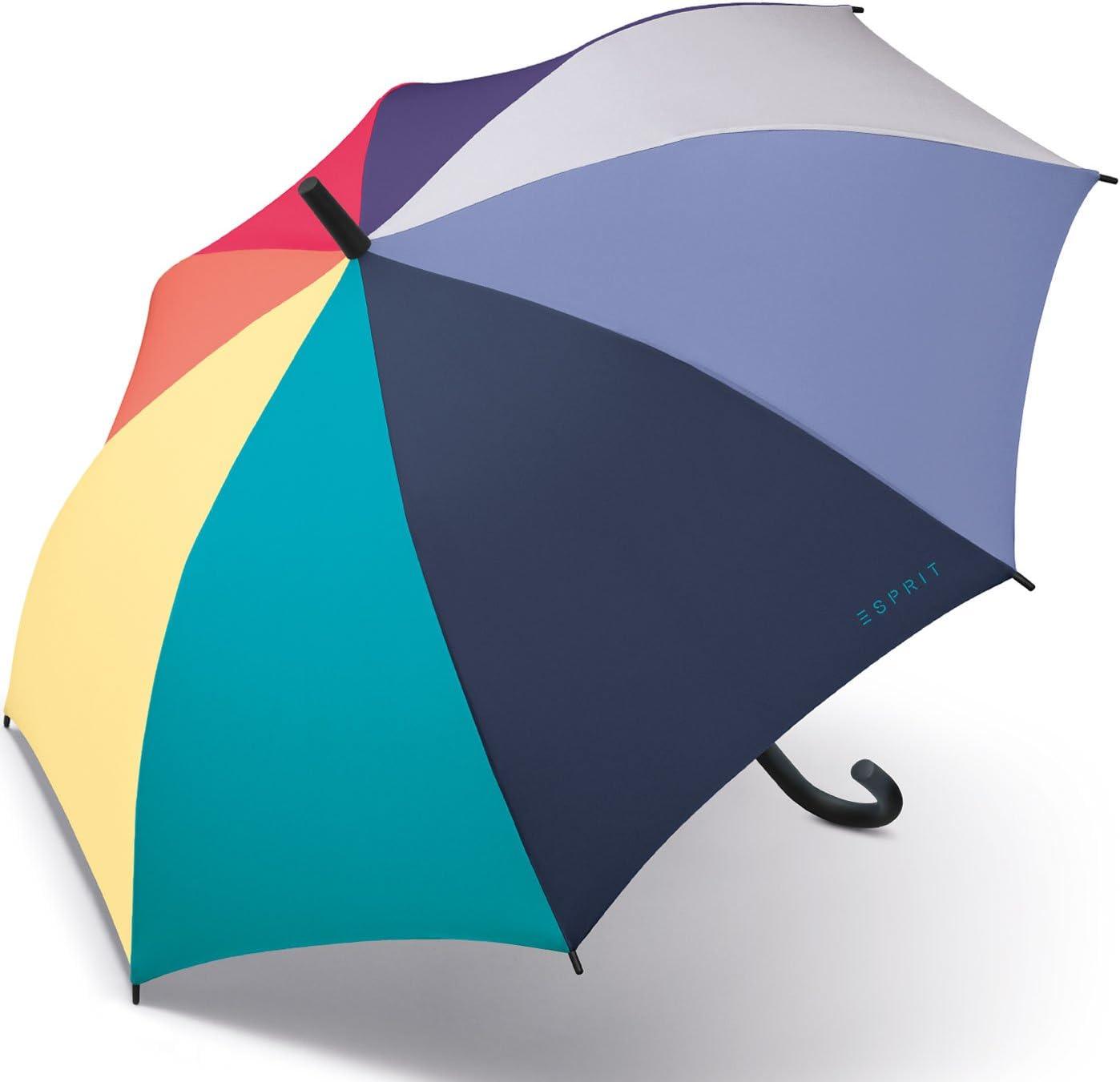 Parapluie automatique Esprit rose