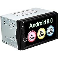 LEXXSON 2 DIN Autoradio Android Car Estéreo