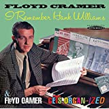 I Remember Hank Williams / Floyd Cramer Gets Organized