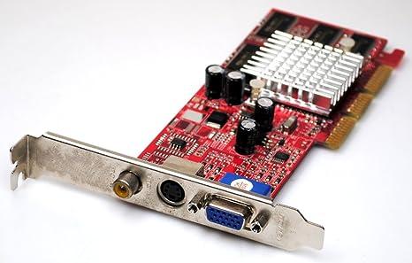 ATI Radeon 7000 64 MB de TV Out 64 MB Tarjeta gráfica AGP ...