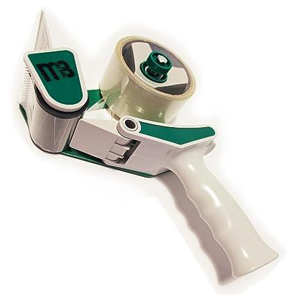 Amazoncom Mb Tapepro Packing Tape Dispenser Gun Heavy Duty For