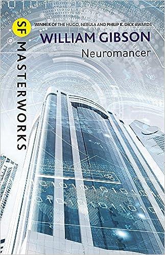Image result for neuromancer winner of philip k dick award