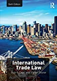 img - for International Trade Law book / textbook / text book