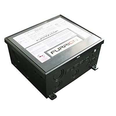 Furrion 30A 125/250V Transfer Switch: Automotive