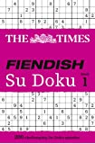 The Times Fiendish Su Doku Book 1