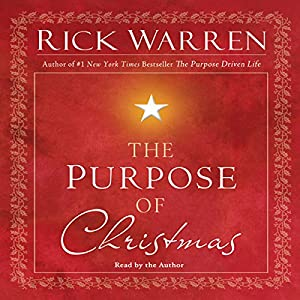 The Purpose of Christmas Audiobook