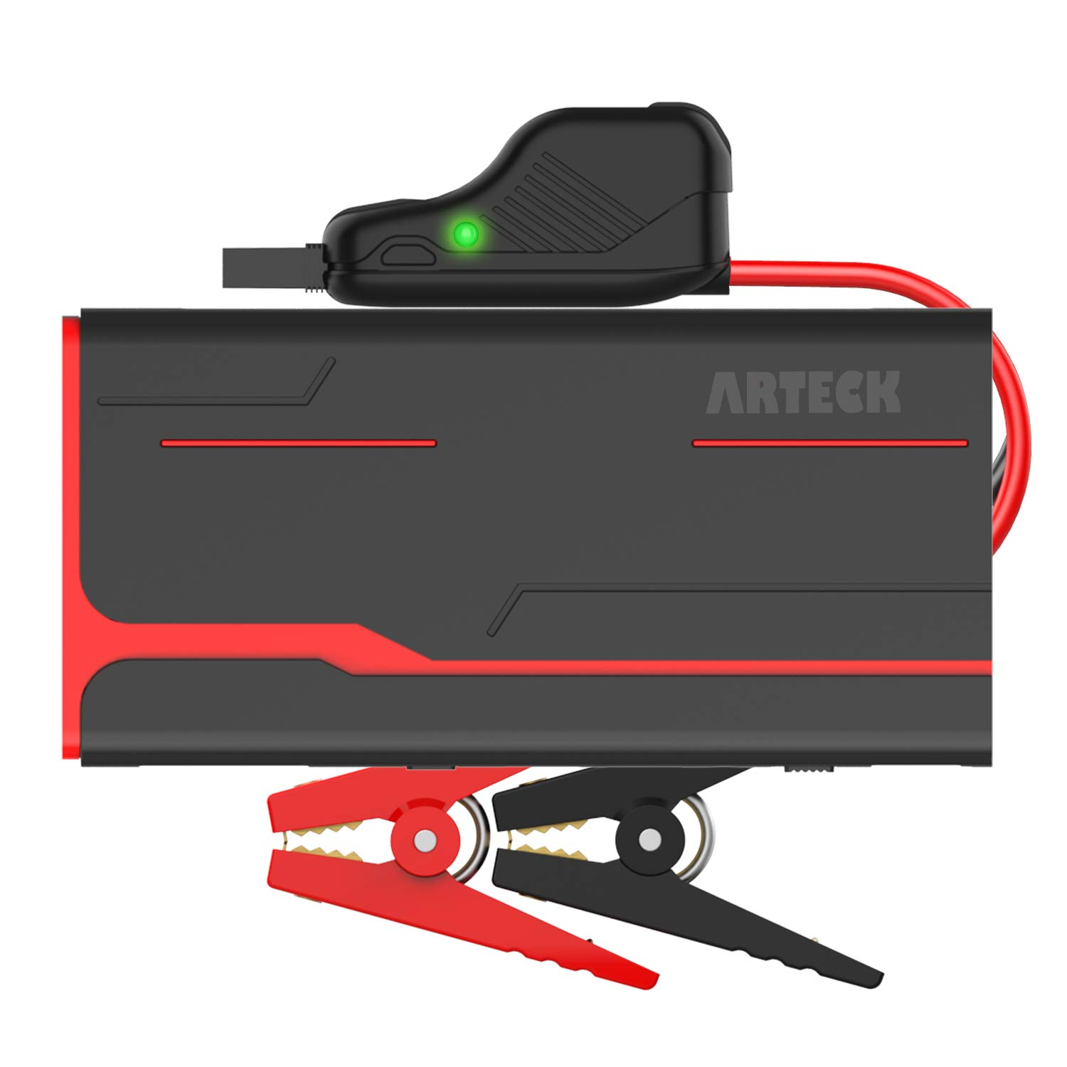 Best Rated In Car Battery Jump Starters Helpful Customer Reviews