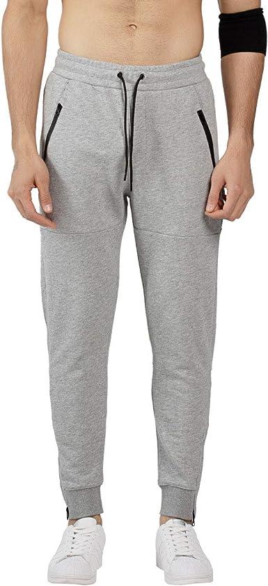Extreme Pop Hombre Pantalones de Correr Pantalones de chándal ...