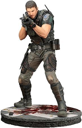 Resident Evil SV223 - Estatua , color/modelo surtido: Amazon.es ...