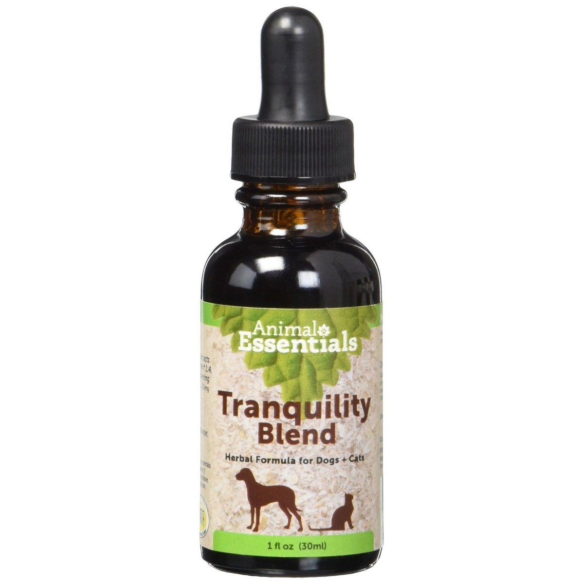Animal Essentials Tranquility Blend 1 Ounce by Animals' Apawthecary