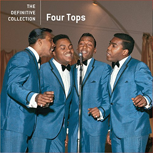 The Four Tops  - Reach Out, I'll Be There