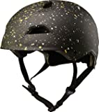 Fox Flight Hardshell Trail Bike Helmet