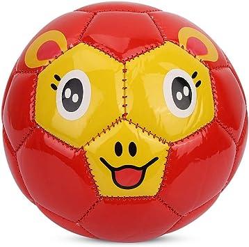 Wolfgo Fútbol-Niños Deporte al Aire Libre Fútbol Balón de fútbol ...
