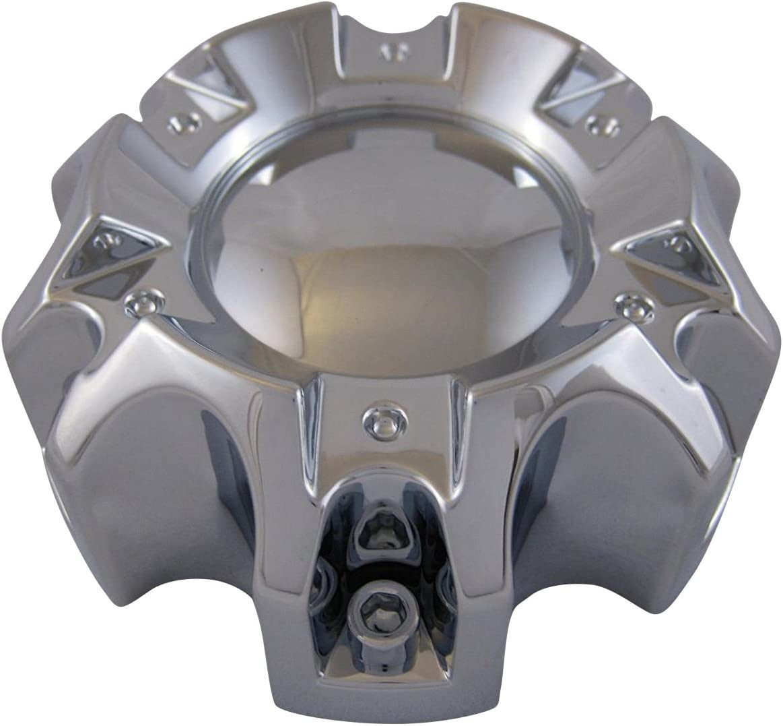 1 Ballistic Jester 814 Plastic Rivots for 8 Lug wheel includes bolt for wheel