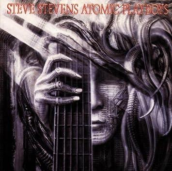 """Résultat de recherche d'images pour """"steve stevens atomic playboys"""""""