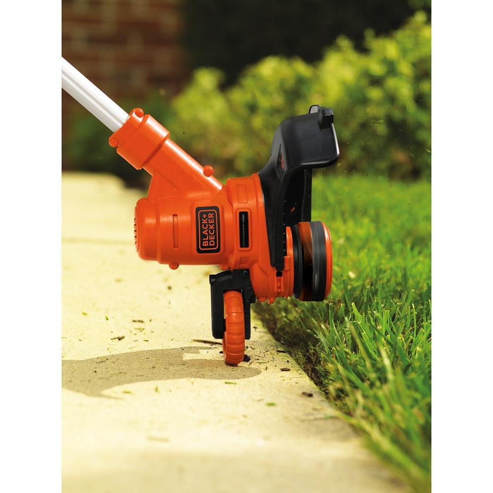 Black Decker Gh900 String Trimmer Garden Weed Eater Diagram And Parts List For Weedeater Grasslinetrimmer Outdoor
