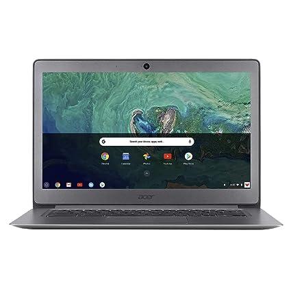 Acer 14in Chromebook Intel Celeron N3160 1 6GHz 4GB Ram 32GB Flash Chrome  OS (Renewed)