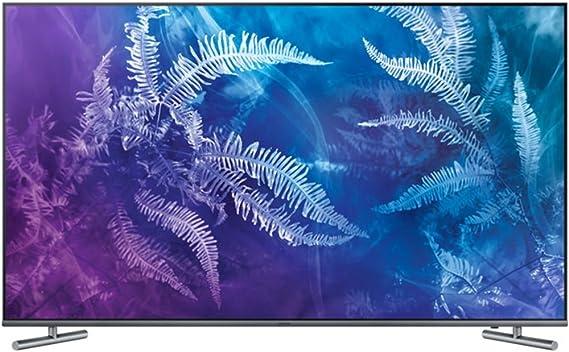 TV LED SAMSUNG QE55Q6F 4K QLED: Amazon.es: Electrónica