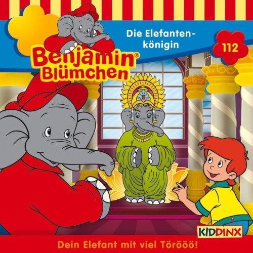 Kapitel 32 - Die Elefantenkönigin (Folge 112) (112 32)