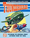 Thunderbirds: The Comic Collection: Volume 2