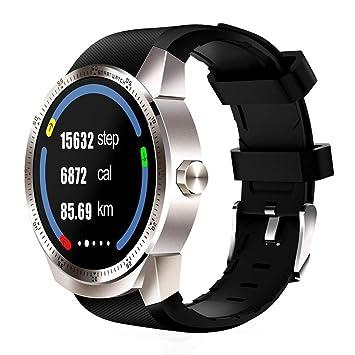 OJBDK Reloj Inteligente 3G Bluetooth SmartWatch, con Tarjetas SIM ...