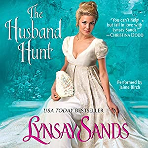 Husband Hunt Audiobook