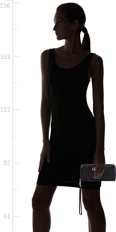 Guess PT730146 Portefeuille femme GENERICA Noir