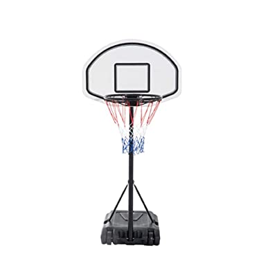 Methink Toy Basketball Hoop System Backboard Net Swimming Pool: Toys & Games