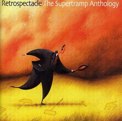 Retrospectacle The Supertramp Anthology