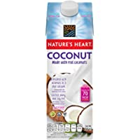 Nature's Heart Bebida de Coco, 946 ml