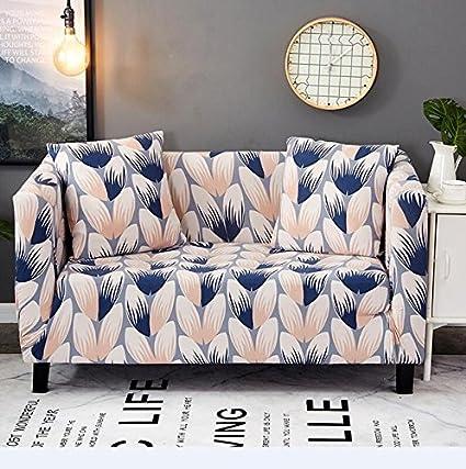 Cool Buy Pinkdose Pinkdose 1 Love Seat Cover Grey Dyed Fabric Inzonedesignstudio Interior Chair Design Inzonedesignstudiocom