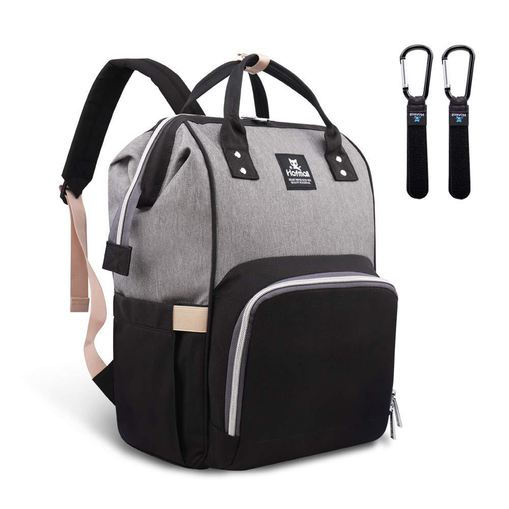 Best Backpack Diaper Bag 1