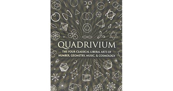 Quadrivium Number Geometry Music Heaven Pdf
