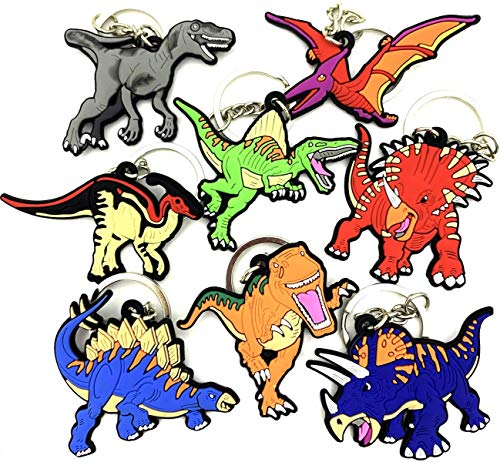 Top 10 best dinosaur key chain for kids for 2020