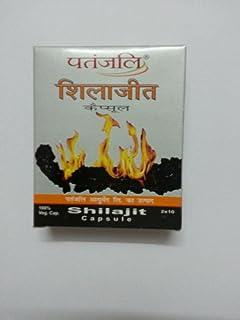 Amazon com: Baba Ramdev - Patanjali Ashwagandha (Winter Cherry) 60