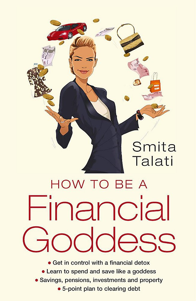 How to Be a Financial Goddess (Help Yourself) PDF
