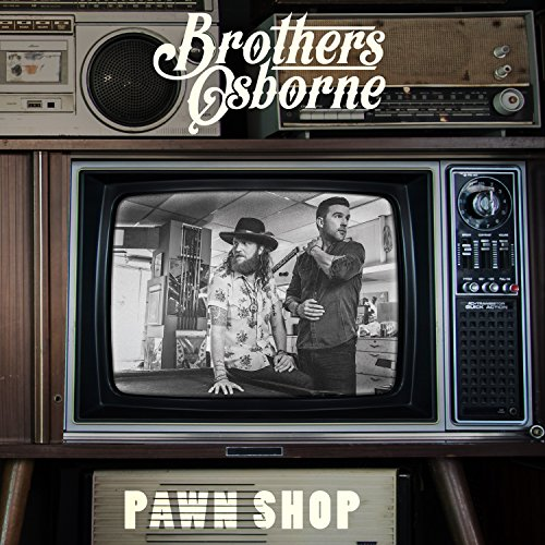Pawn Shop [LP]