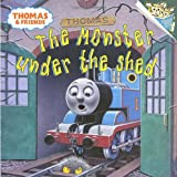 The Monster under the Shed, Wilbert Awdry, 0375813713