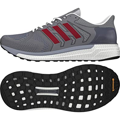 35d83fcac27 adidas Men s Supernova St Aktiv Trail Running Shoes Grey  Amazon.co ...