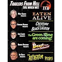 Trailers From Hell: Evil When Wet