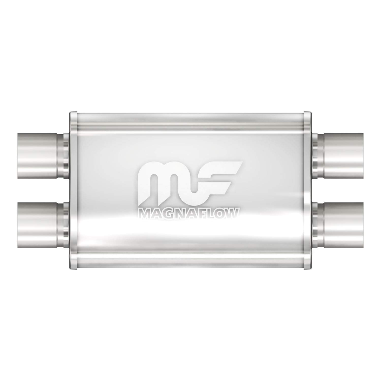 MagnaFlow 11386 Exhaust Muffler MagnaFlow Exhaust Products